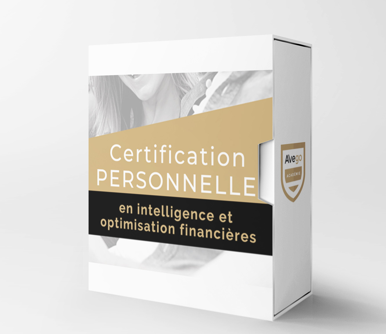 Certfification Personelle optimisation financieres