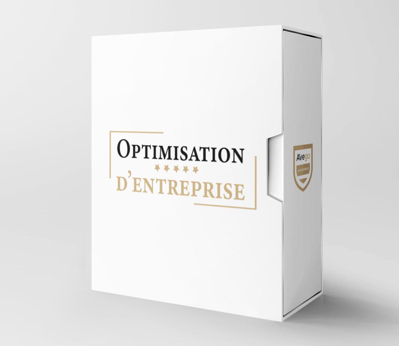 Optimisation d'entreprise