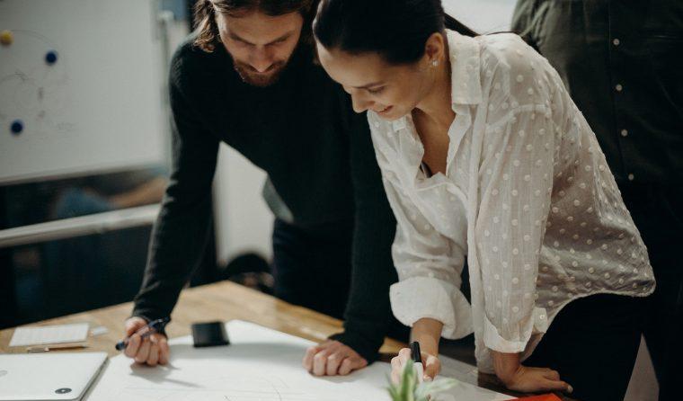 mentorat d'affaires pour entrepreneurs en croissance