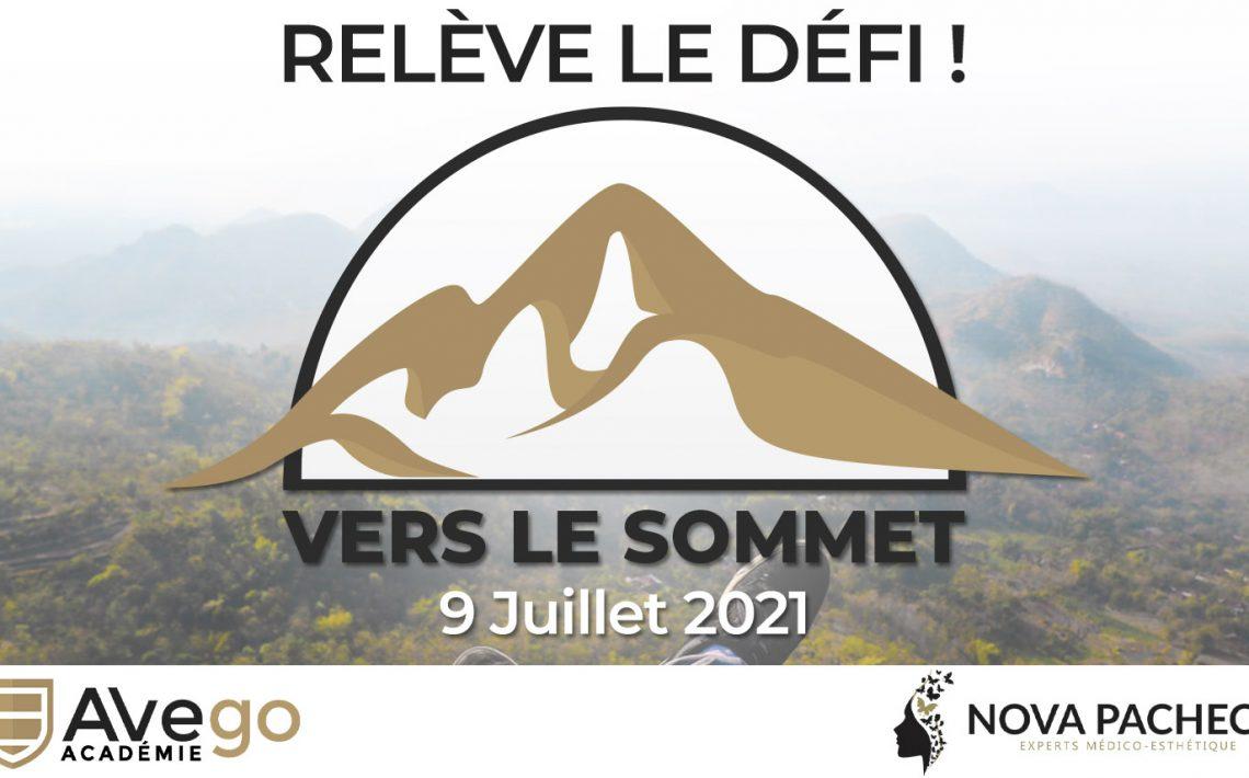 Défi Vers le Sommet
